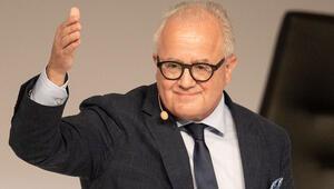 Almanya Futbol Federasyonu Başkanı Fritz Keller oldu