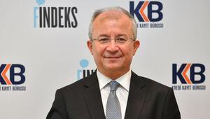 Kredi Kayıt Bürosu Genel Müdürü Akdeniz: Türkiyede bireylerin kredi notu ortalaması bin 413e yükseldi
