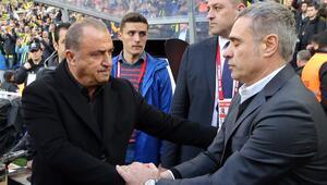 Terim ve Yanal kararını verdi Galatasaray ve Fenerbahçe...