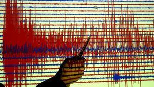 Son dakika... Yeni Zelandada 6.1 büyüklüğünde deprem