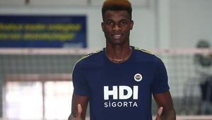 Arinze Kelvin Nwachukwu Fenerbahçede