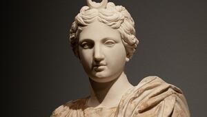 Klasik Mitolojiden Tanrıçalar atölyesi başlıyor