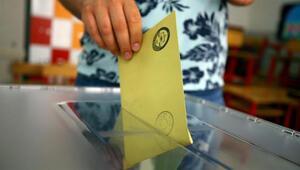 31 Mart seçimleri ile ilgili başlatılan soruşturmada 17 kişi hakkında takipsizlik kararı