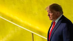 Son dakika... Trumptan İranın yaptırım açıklamasına yanıt
