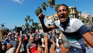 Mısırda Sisi karşıtları ve destekçilerinden eş zamanlı gösteriler