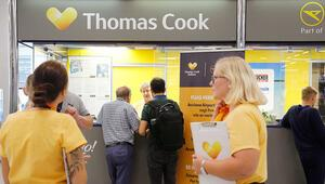 Thomas Cook iflas etti Peki şimdi ne olacak
