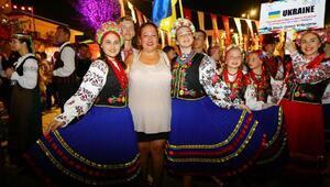 Renkli festival