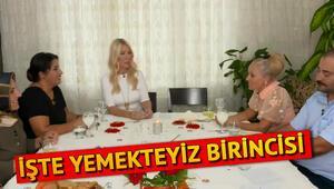 Seda Sayan ile Yemekteyizde bu hafta kim birinci oldu İşte 23 27 Eylül haftası Yemekteyiz kazananı
