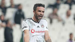 Beşiktaş'ta flaş Gökhan Gönül kararı