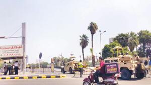 Tahrir alarmı