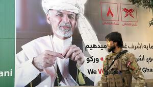 Taliban gölgesinde sandık başı