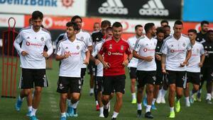 Beşiktaş, 3 eksikle Trabzona gidiyor Roco iyileşti...
