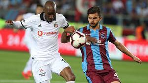 Trabzonspor, Beşiktaşı konuk ediyor