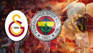 Galatasaray Fenerbahçe maçı saat kaçta Derbi ne zaman, hangi kanalda