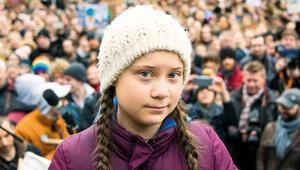 Dünyayı kurtaracak son nesil ve yeni süper kahraman Greta