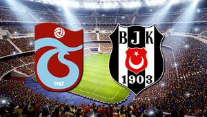 Trabzonspor Beşiktaş maçı ne zaman saat kaçta hangi kanalda 129. randevu