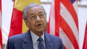 Malezya Başbakanı Mahathirden Uygur açıklaması