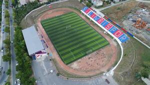 Deprem nedeniyle maçın stadı değiştirildi Silivri yerine Çatalca...