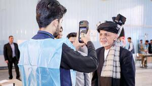 Afganistan'da zor seçim
