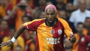 Galatasaraylı futbolcu Babel: Adil bir sonuç olduğunu düşünüyorum