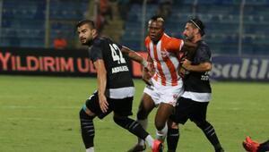 Adanaspor - Altay: 3-3