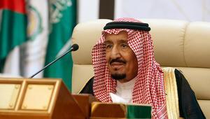 Suudi Arabistan Kralı Selmanın yakın koruması öldürüldü