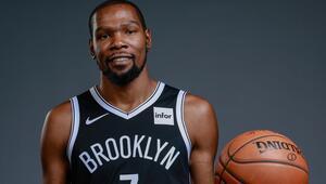 Kevin Durant: Geride neyi bıraktığımı düşünmedim