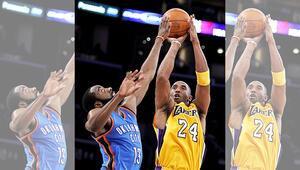Kobe Bryant: James Harden, benden sonraki yıldız olacak