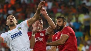 Sivassporun deplasman hasreti 10 maça çıktı
