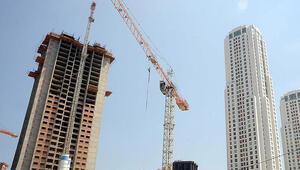 Faizlerdeki gerileme inşaat sektörüne güveni artırdı