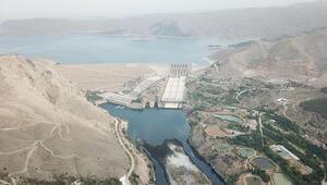 Hirfanlı Gölü balık üretim üssü oluyor