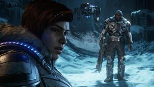 Gears 5: PlayStation sahipleri biraz üzülecek