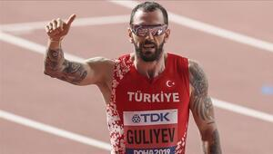 Ramil Guliyevin yarı final koşusu ne zaman