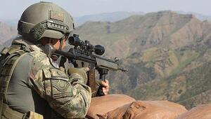 Bakanlık açıkladı: Siirtteki operasyonlarda 8 terörist etkisiz hale getirildi