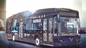 ASELSANın geliştirdiği elektrikli otobüsler yola çıkıyor