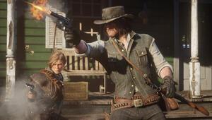 Red Dead Redemption 2 için yolun sonu göründü