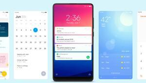 MIUI 11 güncellemesi alacak Xiaomi telefonlar belli oldu