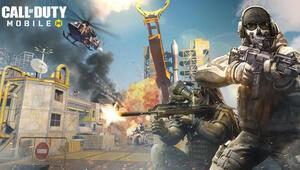 Call of Duty Mobile için klavye ve fare desteği geliyor