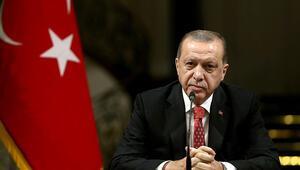 Cumhurbaşkanı Erdoğan: Kaşıkçı cinayeti 21inci yüzyılın en tartışmalı olayı