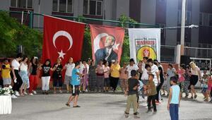 Tarsus'un sesleri konserlerine yoğun ilgi