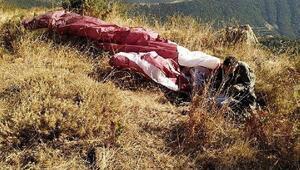 İzmirli iş adamı paraşüt kazasında hayatını kaybetti