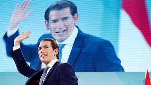 Avusturya'da koalisyon görüşmeleri sert geçecek