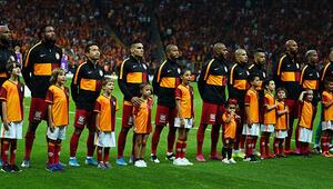 Galatasarayın Avrupadaki 281. randevusu