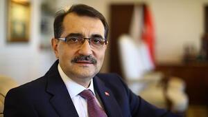 Enerji Bakanı Dönmez: Bayrağımızı Doğu Akdenizin her bir karışında dalgalandırıyoruz