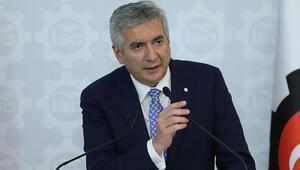 İSO Başkanı Bahçıvan: Cari açığın azaltılmasını önemli bulduk