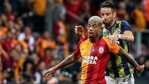 Fenerbahçede sakatlık raporu | Isla, Rodrigues, Moses...