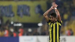 Fenerbahçeye Isladan iyi haber