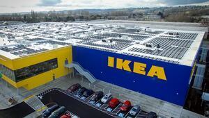 IKEA harcadığından çok enerji üretecek