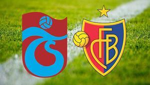 Trabzonspor Basel maçı ne zaman, saat kaçta ve hangi kanalda