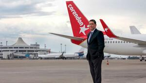 Corendon Airlines Nürnberg uçuşlarını üçe katladı